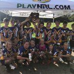 U12 Central Coast League Champions