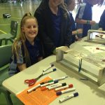 Yr 5 Science Day @ St Edward's